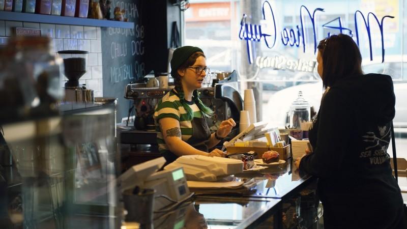 Serving Customer (1)