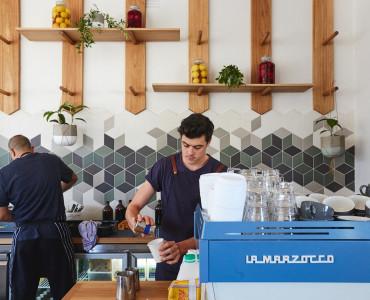 Axil Coffee Roasters - Tim Grey